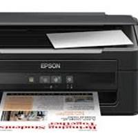 Máy in phun màu Epson Đa chức năng L210 (in/scan/copy)(Ngừng SX)