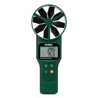 Máy đo tốc độ, lưu lượng gió, nhiệt độ Extech AN300
