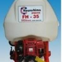 Máy phun thuốc Kawashima FH35- Honda GX35