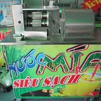 Máy ép mía Việt Thống VT-03