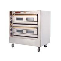 Lò nướng bánh 2 tầng 4 khay điện KS-PL-4