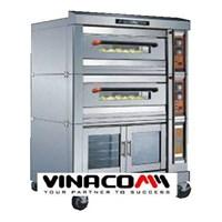 Lò điện cao cấp với ngăn ủ lạnh NFD-40FF
