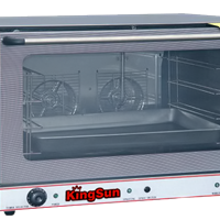 Lò nướng bánh đối lưu 4 tầng KS-8A