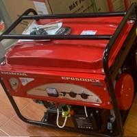 Máy phát điện xăng Honda EP6500CX ( Đề nổ )