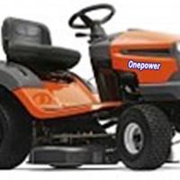 Máy cắt cỏ người lái Onepower CT 154