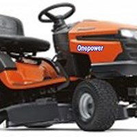 Máy cắt cỏ người lái Onepower LT 154