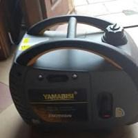 Máy phát điện Digital inverter Yamabisi EM2000iN