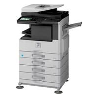 Máy photocopy Sharp MX-M1810U