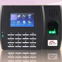 Máy chấm công vân tay Silicon FTA - U300-C +ID