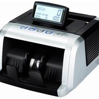 Máy đếm tiền Silicon MC-2550