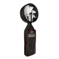 Máy đo tốc độ gió và nhiệt độ  môi trường LV50