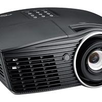 Máy chiếu 3D OPTOMA HD50