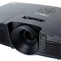 Máy chiếu 3D Optoma X316