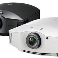 Máy chiếu 3DSony VPL-HW40ES