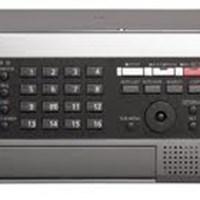 Đầu ghi hình Panasonic WJ-HD616K/G