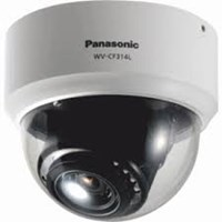 Camera Panasonic WV-CF314LE (LED)