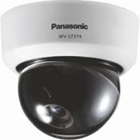 Camera Panasonic WV-CF374E