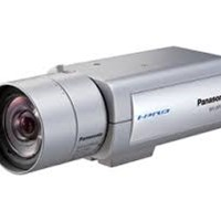 Camera Panasonic WV-SP306E
