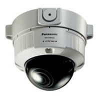 Camera Panasonic WV-SW355E