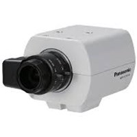 Camera Panasonic WV-CP314E