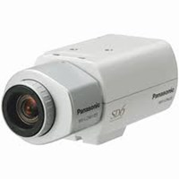 Camera Panasonic WV-CP604E