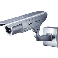 Camera Panasonic WV-CW380/G