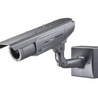 Camera Panasonic WV-CW384E