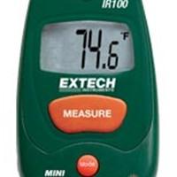 Nhiệt kế hồng ngoại mini Extech IR100