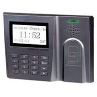 Máy chấm công thẻ cảm ứng ABS 260
