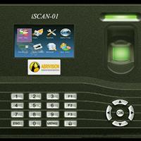 Máy chấm công vân tay Abrivision iSCAN-01
