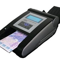 Máy kiểm tra tiền DP-976