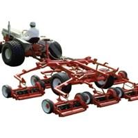 Máy cắt cỏ sân golf Reelmaster® Transport Frames