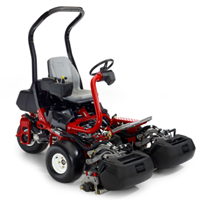 Máy cắt cỏ sân golf Greensmaster® TriFlex™ 3300