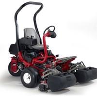 Máy cắt cỏ sân golf Greensmaster® TriFlex™ Hybrid 3420