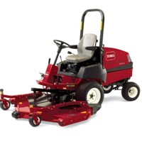 Máy cắt cỏ sân golf Groundsmaster® 3280-D 4WD