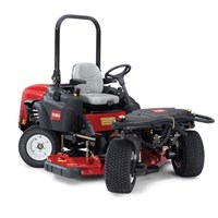 Máy cắt cỏ sân golf Groundsmaster® 360 Quad-Steer™ 4WD