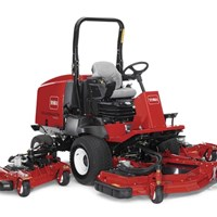 Máy cắt cỏ sân golf Groundsmaster® 4000-D (30605)