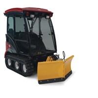 Máy cắt cỏ sân golf Groundsmaster® 7200/7210 Polar Trac™ System
