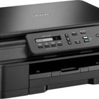 Máy in phun màu Brother Đa chức năng DCPJ100 (In/scan/copy)