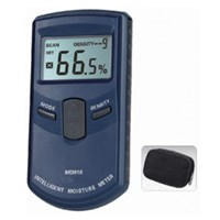 Máy đo độ ẩm tường,bê tông DM918