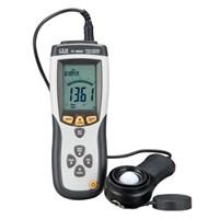 Máy đo cường độ ánh sáng FHM400