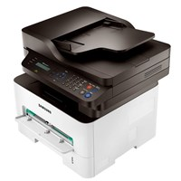 Máy in laser đen trắng Samsung SL-M2675F (In/scan/copy/fax)