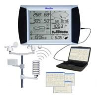 Trạm đo thời tiết không dây WeaPro WH1081