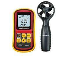Máy đo tốc độ gió GM-8901