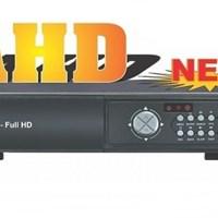 Đầu ghi hình VDTech VDT - 3600AHD