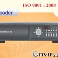 Đầu ghi hình VDTech VDT - 3600SDI.2