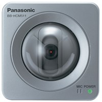 Camera Panasonic BB-HCM511