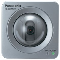Camera Panasonic BB-HCM531