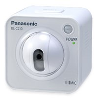 Camera Panasonic BL-C210