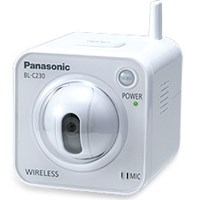 Camera Panasonic BL-C230